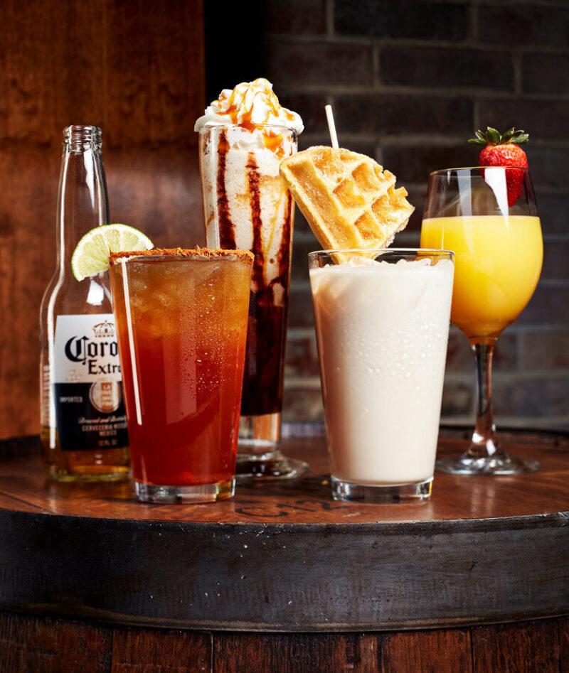 Brunch Drinks Group 2 1