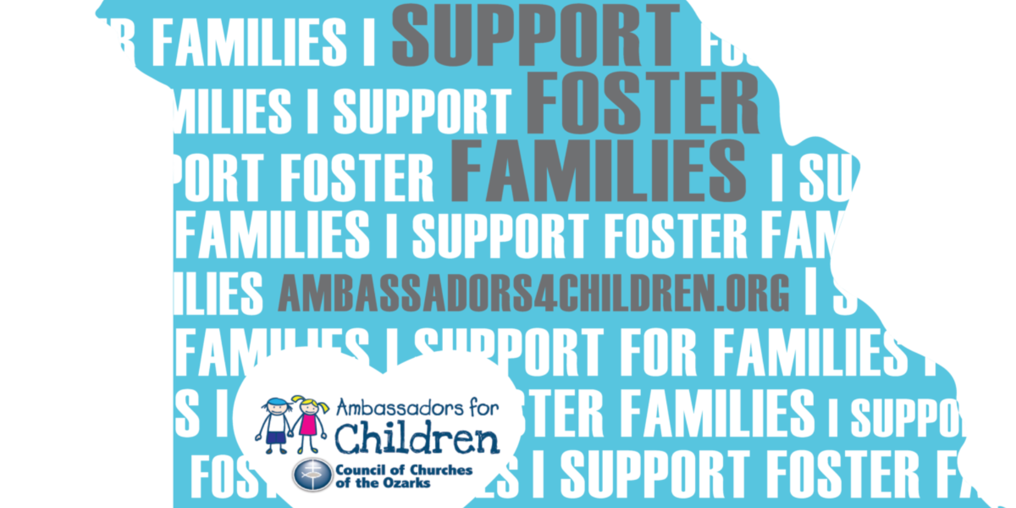 I Support Foster Families Cut Out 1 e1495740573138