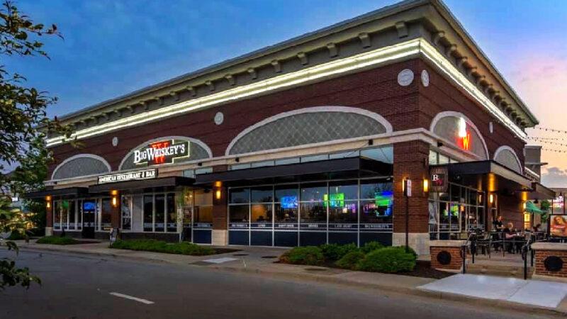 American restaurnats bars lees summit mo